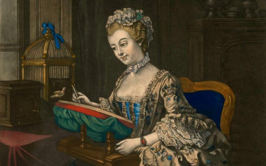 1766-1784_Tambour_Fair_Lady_British_museum